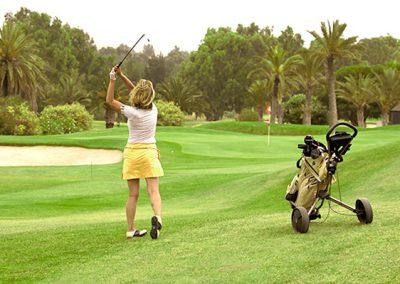 golf235 400x284 - Notre résidence
