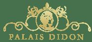 logo didon trans - Le Palais Didon