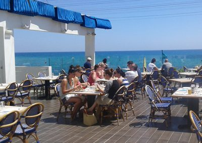 restaurant13 400x284 - Notre résidence