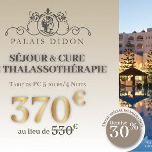 Flyer Final didon 01 300x300 - Séjour & Cure de Thalassothérapie