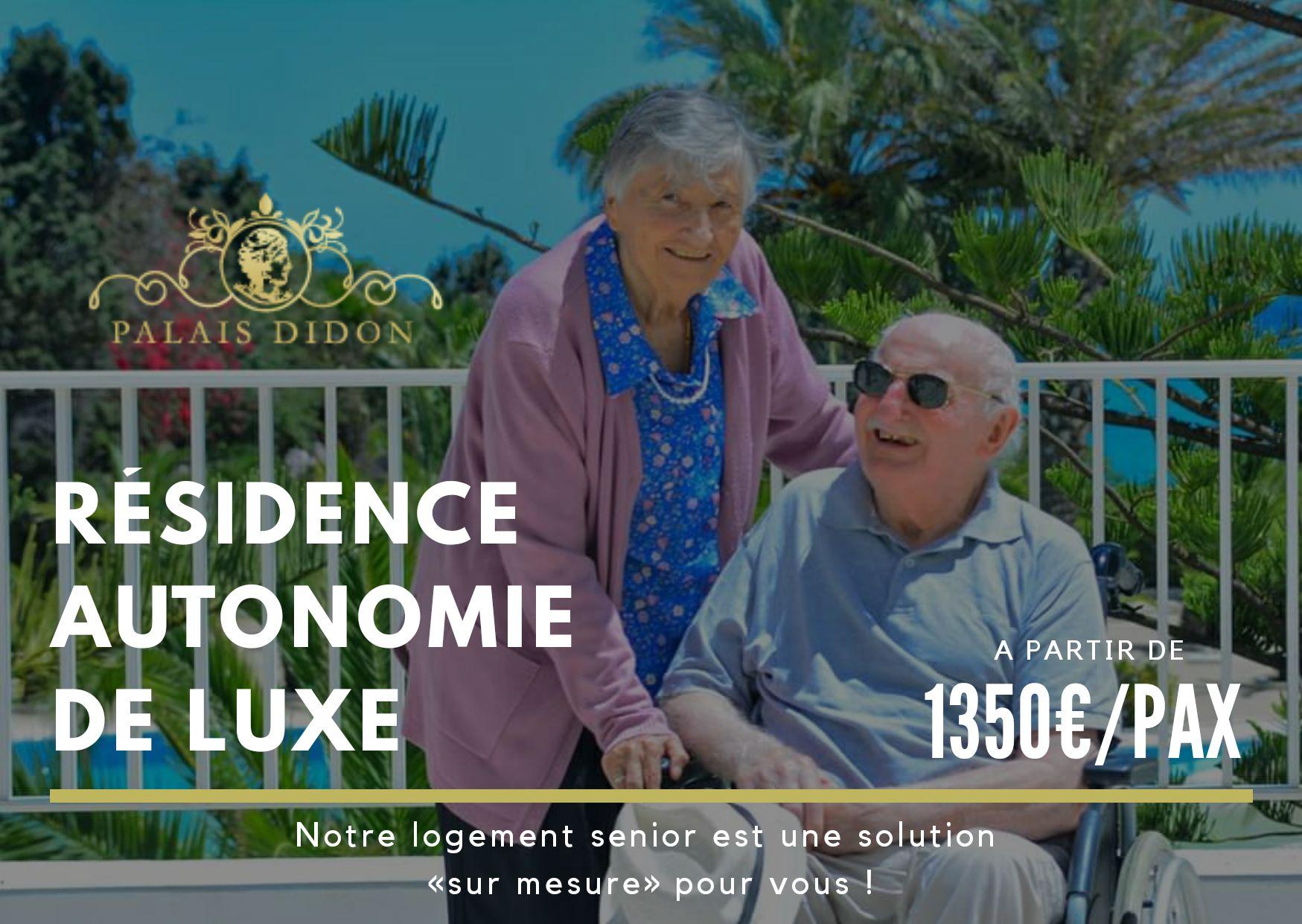 offre residence autonomie couple - Promo Couple autonome