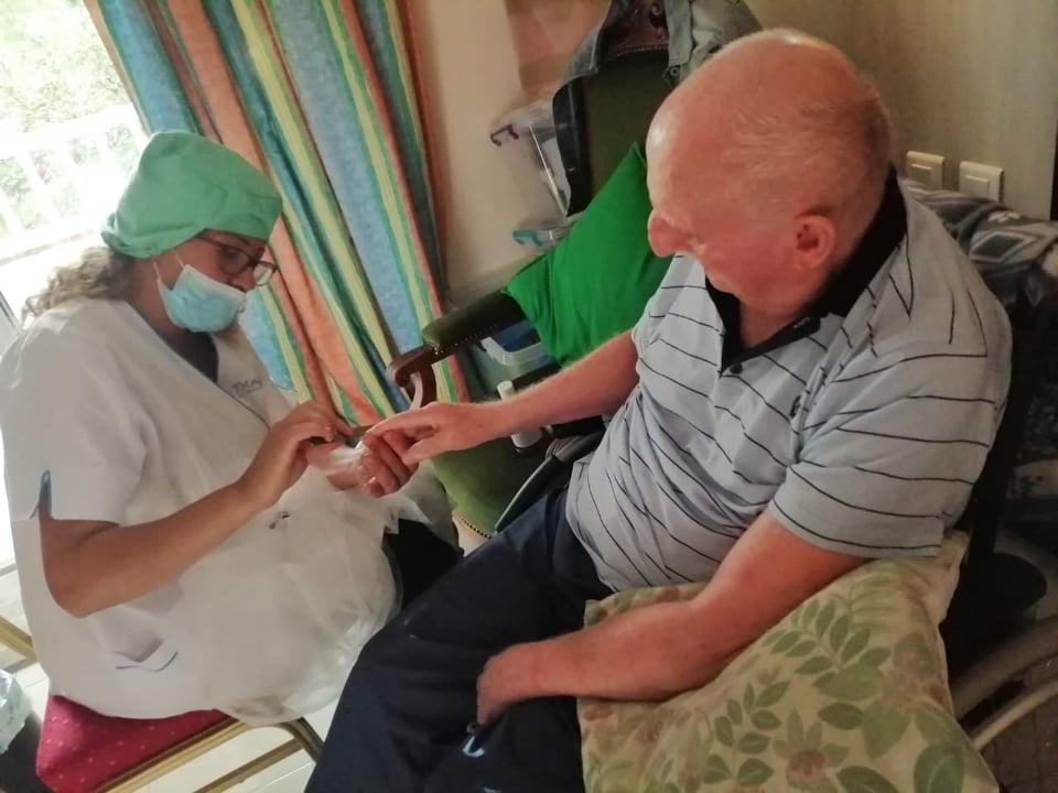soins palais didon 3 - Offre dépendant