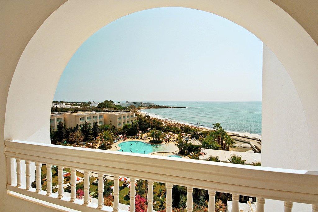 Hotel Aziza Thalasso Golf 5 - Notre résidence
